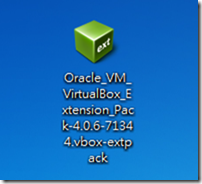VM VirtualBox Extension Pack